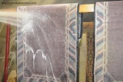 На самом деле, вычистить ковер до абсолютной чистоты достаточно сложно даже в ручном режиме